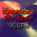 Remember The Music FM-Logo