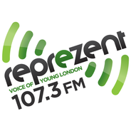 Reprezent FM-Logo