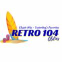 Retro 104 Oldies-Logo