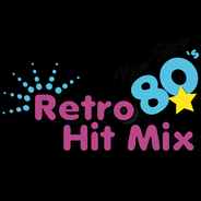 Retro Hit Mix-Logo