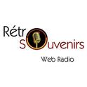 Retro Souvenirs Radio-Logo