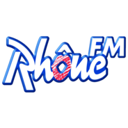 Rhone FM-Logo