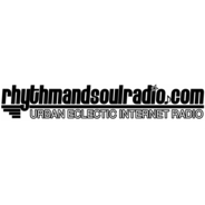 Rhythm and Soul Radio-Logo