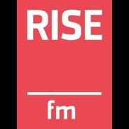 Rise FM 94.3-Logo