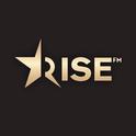 Rise FM-Logo