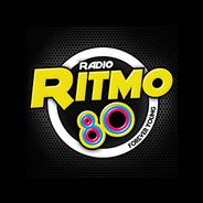 Ritmo 80-Logo