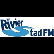 Rivierstad FM-Logo
