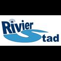 Rivierstad Radio-Logo
