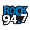 Rock 94.7-Logo