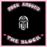 Rock Around The Block Radio-Logo