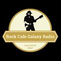 Rock Cafe Galaxy Radio-Logo
