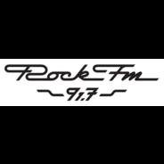 Rock FM 91.7-Logo