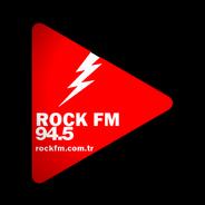 Rock FM 94.5-Logo