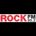 Rock FM 95.2-Logo