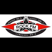 Rock FM 98.5-Logo