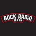Rock Radio 96.2-Logo