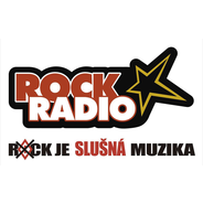 Rock Radio Gold-Logo