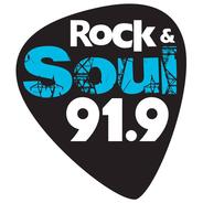 Rock & Soul 91.9-Logo