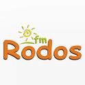 Rodos FM 90.7-Logo