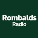 Rombalds Radio-Logo