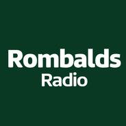 Rombalds Radio-Logo