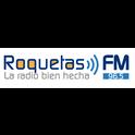 Roquetas FM-Logo