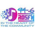 Ros FM 94.6-Logo
