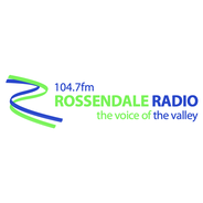 Rossendale Radio-Logo