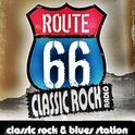 Route 66 - Classic Rock Radio-Logo