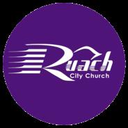 Ruach Radio-Logo