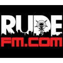 Rude FM-Logo