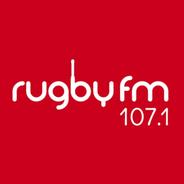 Rugby FM-Logo