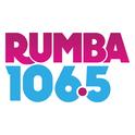 Rumba 106.5-Logo