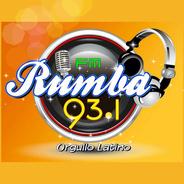 Rumba 93.1-Logo