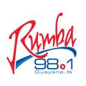 Rumba 98.1-Logo