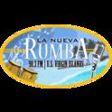 Rumba 98.3 WMYP-Logo