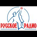 Russkoe Radio Tallinn-Logo