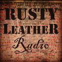 Rusty Leather Radio-Logo