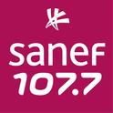 SANEF Radio-Logo