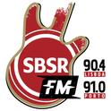 SBSR.FM-Logo