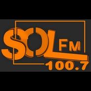SOL FM 100.7-Logo