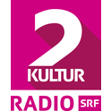 SRF 2 Kultur-Logo