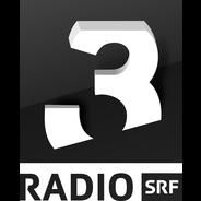 SRF 3-Logo