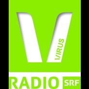 SRF Virus-Logo