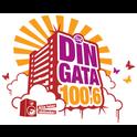 Sveriges Radio P3 Din Gata-Logo