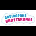 Sveriges Radio Radioapans knattekanal-Logo