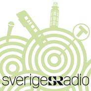 Sveriges Radio Metropol 93,8-Logo