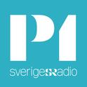 Sveriges Radio P1-Logo