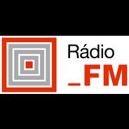 Rádio FM-Logo