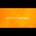 Rádio Patria-Logo